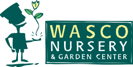 wasco nursery logo